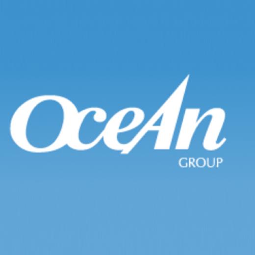 Ocean Group Sponsors of Santas on the Run, Eden Project