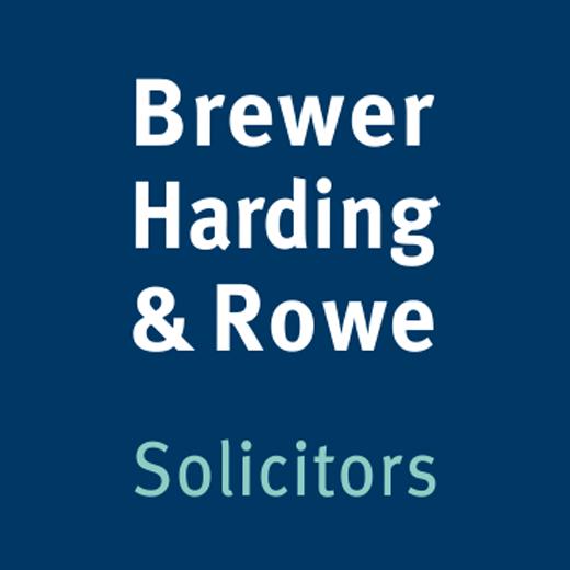 Brewer Harding Rowe Logo