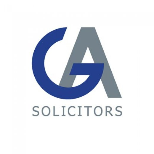GA Solicitors sponsors of Bubble Rush Plymouth 2018