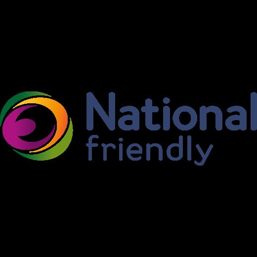 National Friendly logo