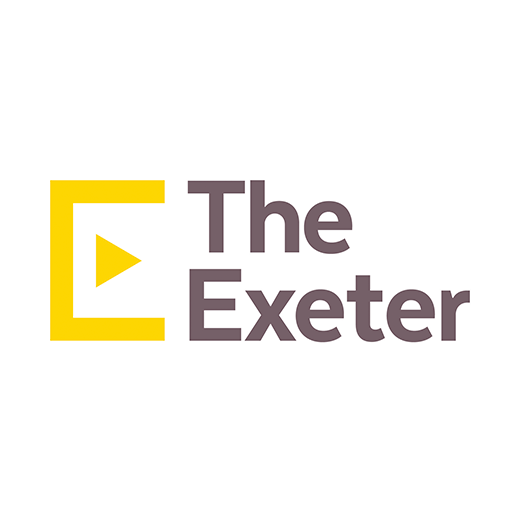 The Exeter logo