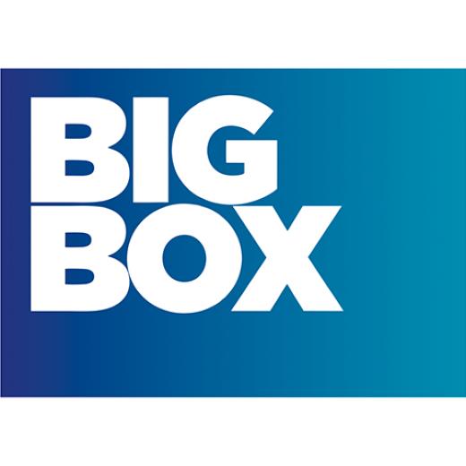 Big Box logo