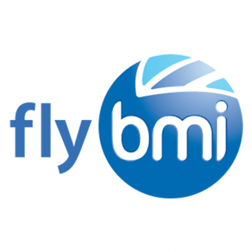 Fly BMI logo