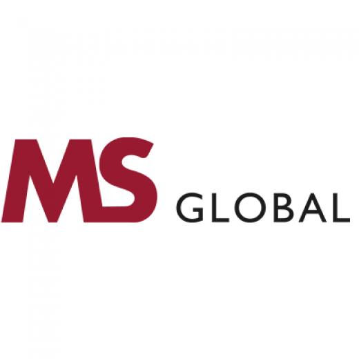 MS Global logo