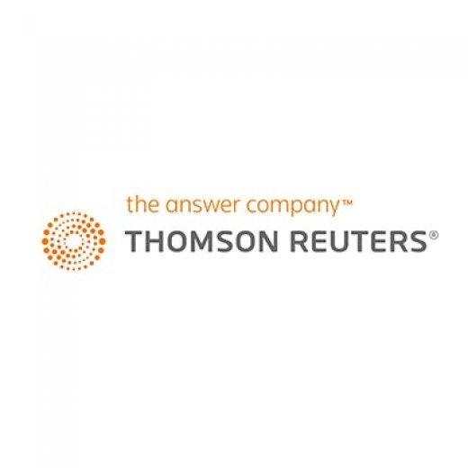 Thomson Reuters sponsors of Exeter Rainbow Run 2018