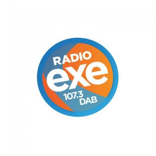 Radio Exe media partners of Exeter Rainbow Run 2018