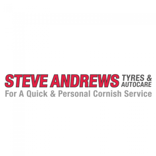 Steve Andrews Tyres Logo