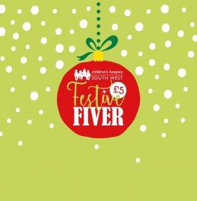 Logo Festive Fiver
