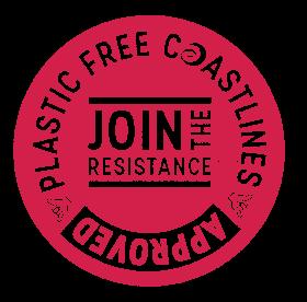 Plastic Free North Devon Logo