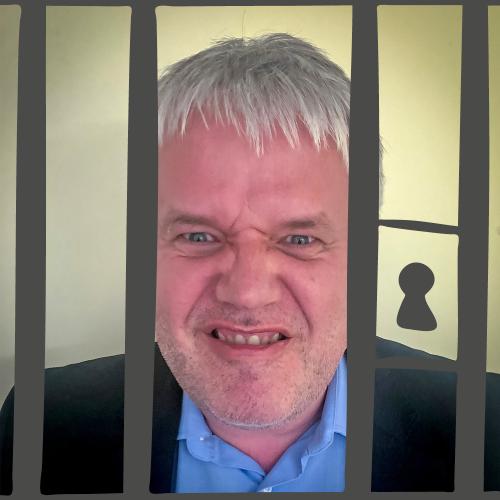 Chris Callan CHSW Jail and Bail