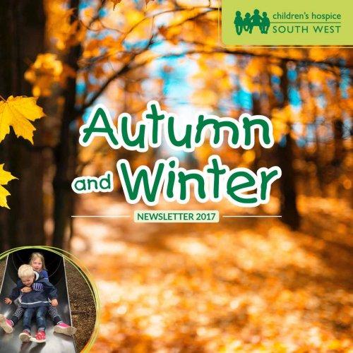 CHSW-Autumn-Winter-Newsletter-2017