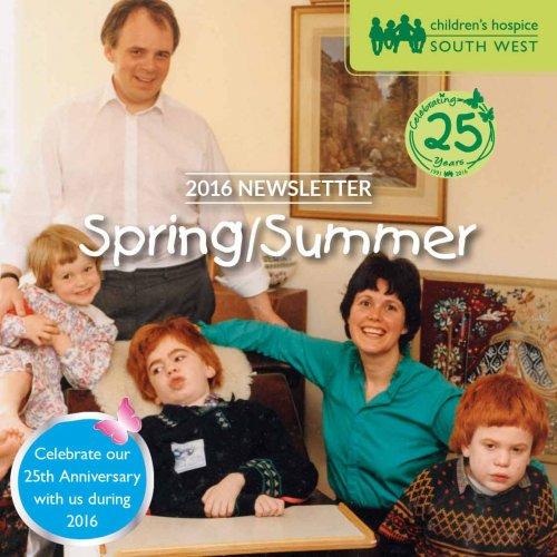 CHSW-Spring-Summer-Newsletter-2016