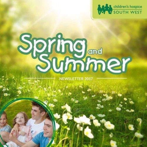 CHSW-Spring-Summer-Newsletter-2017